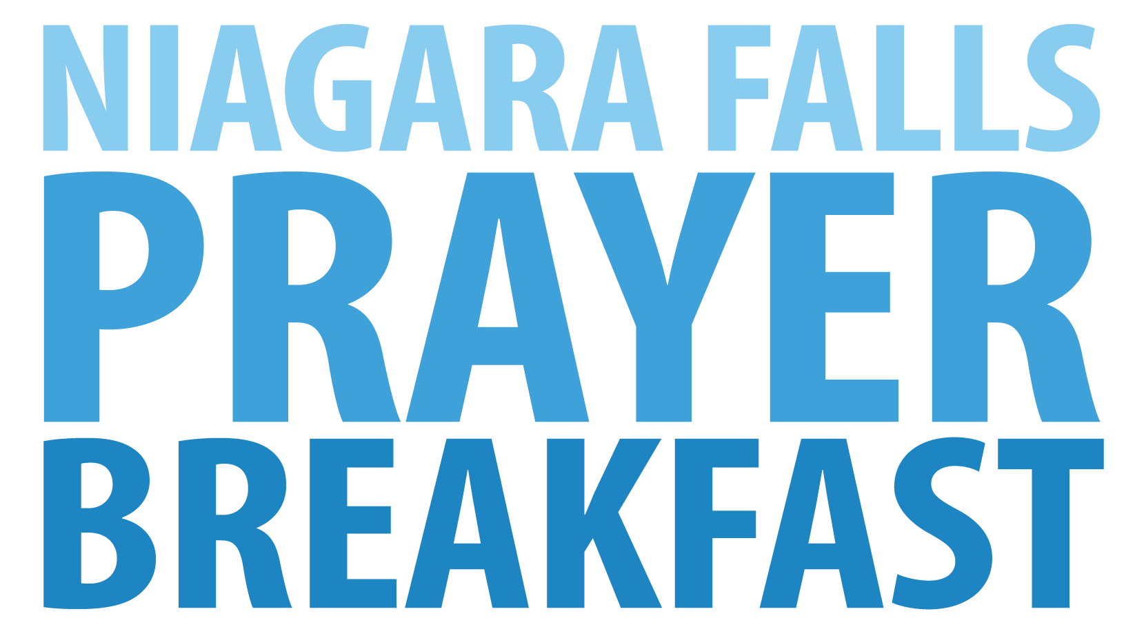 Niagara Falls Prayer Breakfast